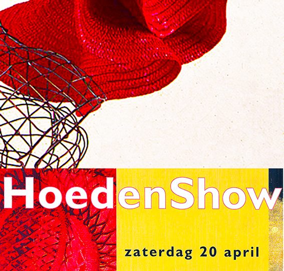 THE NETHERLANDS HAT AWARD EXHIBITION & SHOW 2002