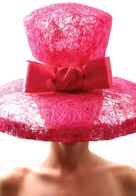 Hats Three